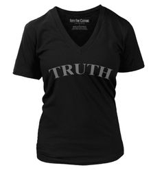 Truth Vintage Women's T Shirt