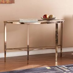 House of Hampton Herione Console Table
