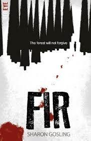 Fir ebook by Sharon Gosling - Rakuten Kobo Horror Books, Horror Stories, Shadow Monster, Ordinary Girls, Thriller Books, Flesh And Blood, Afraid Of The Dark, I Am Scared, Book Cover Design