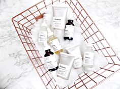 The Ordinary - What's the Deal?