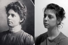Is Reincarnation Possible: The woman on the right remembers being Edgar Cayce's sister (on the left) in her past life. Many psychiatrists now do past life regressions. An MD found thousands of children that remember their past life.