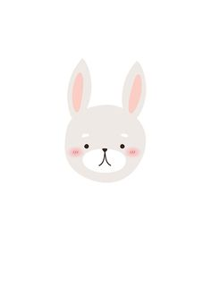 Little Bunny Poster