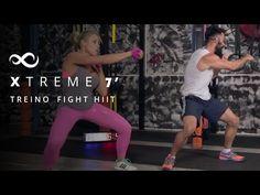 Treino Fight HIIT | Sérgio Bertoluci - X21 - YouTube