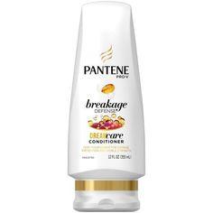 Pantene Pro-V Reinforcing Conditioner Anti-Breakage, 12.0 FL OZ, Multicolor