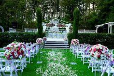 Event Garden - İstanbul Kır Düğünü