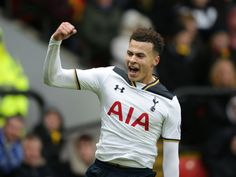 Result: Dele Alli double helps Tottenham Hotspur end Chelsea's winning run