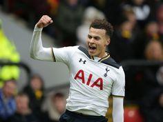 Result: Dele Alli double helps Tottenham Hotspur end Chelsea's winning run