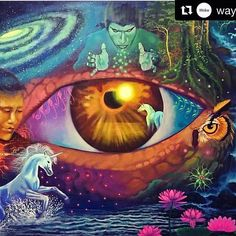 """19 Likes, 3 Comments - 𓋹 The Divine Feminine Tribe 𓋹 (@theancientgoddess) on Instagram: """"#Repost @waywoke (@get_repost) ・・・ """"Life is one big road with lots of signs. So when you riding…"""""""