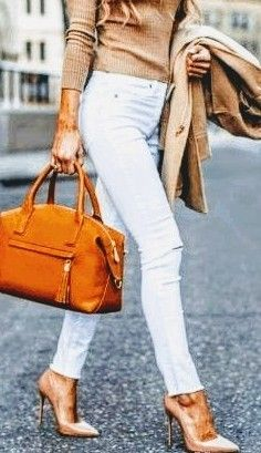 #womensfashion #fashion #style #workoutfit #fashionista #fashionblogger #MeaghanElizabeth Work Outfits, White Jeans, Womens Fashion, Pants, Clothes, Style, Trouser Pants, Outfits, Swag
