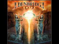 15 Abril 2012. Edenbridge - Centennial Legend