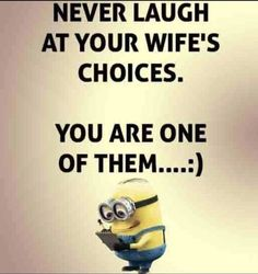 86 Funny Quotes Minions And Minions Quotes Images 48 Funny Minion Pictures, Funny Minion Memes, Some Funny Jokes, Minions Quotes, Crazy Funny Memes, Funny Texts, Hilarious, Minions Minions, Funny Sarcasm