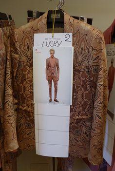 ETRO Spring/Sumer 2016 Menswear Collection - Milan Fashion Week - Lucky Blue Smith - http://olschis-world.de/  #ETRO #Menswear #LuckyBlueSmith