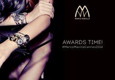 Marco Mavilla #Adv - Cannes Film Festival 2014 Advertising Campaign, Cannes, Teaser Campaign