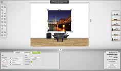 die besten 25 fototapete selbst gestalten ideen auf pinterest zimmerdeko wandbilder selbst. Black Bedroom Furniture Sets. Home Design Ideas