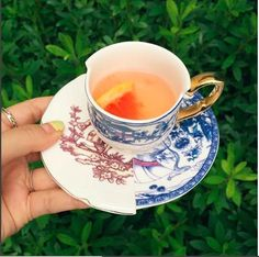 seletti tea cup