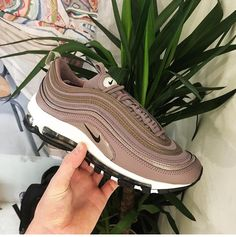 size 40 c9a7f fed6d Nike air max 97 - taupe grey