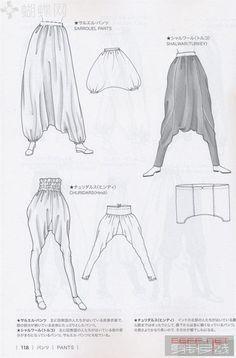bunka guide to fashion design