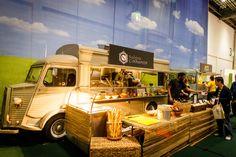 Creative Taste: Creative New Food Concepts