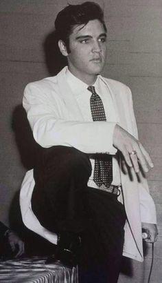 Elvis Presley   Portland, OR, September 2, 1957