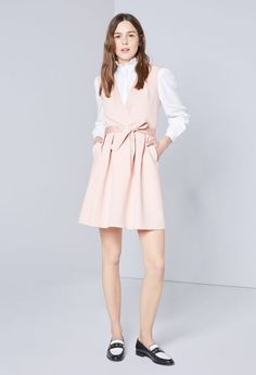 RANK dress for Summer