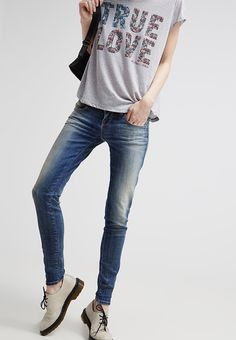 LTB IVA Slim Fit Jeans ruby wash