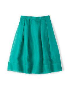 Boden Pandora Skirt. #SS15