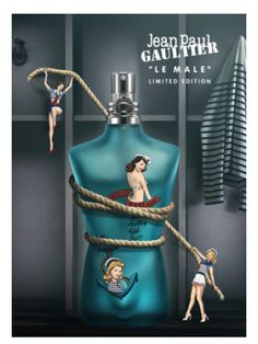 Le Male Pin-Up Collectors Edition by Jean Paul Gaultier is a Oriental Fougere fragrance for men. Le Male Pin-Up Collectors Edition was launched in Jean Paul Gaultier, Good Girl Perfume, Best Perfume, Best Fragrance For Men, Best Fragrances, Parfum Gaultier, Cologne, Perfume Jean Paul, Anuncio Perfume