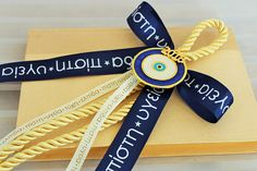 2018 Gift, Greek Gouri, Christmas Gift, New Year Gift,  New Year Ornament, With gift box , New House gift, Youri, Evil Eye, Good luck gift