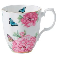 Royal Albert - Miranda Kerr Friendship White Mug