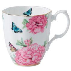 Royal Albert - Miranda Kerr Friendship White Mug