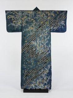 Kimono, 1860–90. V: 874-1891