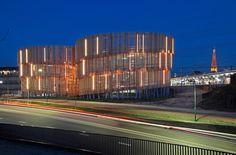 Gallery of P+R Car Park Zutphen / MoederscheimMoonen Architects - 4