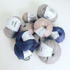 Annemarie's Haakblog: Yarn Party & Giveaway