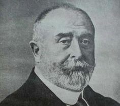Juan de la Cierva Peñafiel, ministro de Fomento en 1931