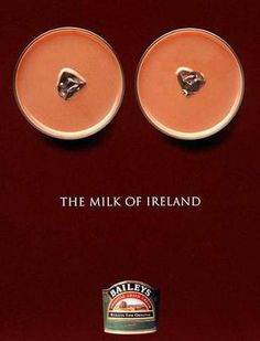 Baileys - the milk of ireland Social Science Project, Science Projects, Martini, Vodka, Ad Of The World, Picasa Web Albums, Branding, Creative Advertising, Female Bodies