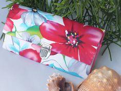 Portemonnaies - Portemonnaie - Geldbörse - Geschenk  - ein Designerstück von petite-Pat bei DaWanda