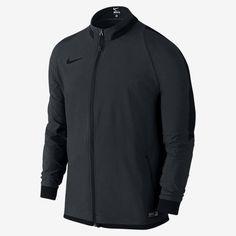 NIKE REVOLUTION SIDELINE STRETCH WOVEN Jacket
