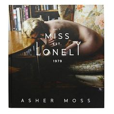 First Edition Miss Lonely Artbook - Vol. 1