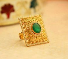 Pin By Ananya Ray On Ananya Design Gold Ring Designs