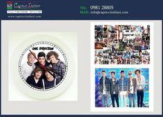 Set regalo One Direction 2