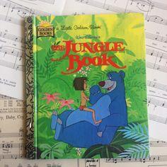 Golden Book Journal No. 249