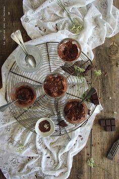 mousses021 mousse au chocolat façon grand-mère
