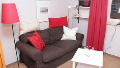 Ferienwohnung / Appartement 112 für 1-2 Personen