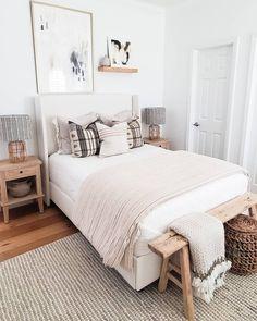 Home Decor Styles .Home Decor Styles Home Decor Bedroom, Living Room Decor, Bedroom Ideas, Master Bedroom, Bedroom Inspo, Dream Bedroom, Design Home Plans, Home Interior, Interior Design