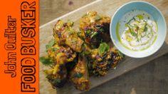 Chicken Tikka Recipe | Food Busker