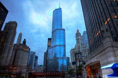 Prints available from $17 Chicago Heart Of The City  #FineArt #Architecture #Landscape #Photography #InteriorDesign #CityScape #Office #Home  #Inspiration #Nature