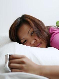 Dormir peu peut entraîner un surpoids