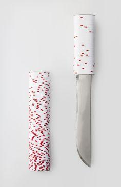 "maliara: ""Sami knives by La Fabrika """
