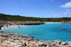 Calas de Mallorca: Las 10 Más Bonitas y Mejores Beach, Motor, Outdoor, World, Balearic Islands, Bonito, Viajes, Hilarious, Outdoors