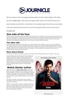 watch-dexter-online-pdf-21915033 by Patrick Journic via Slideshare
